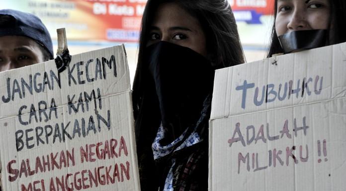 perempuan aktivis-perempuan-geotimes
