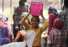 air bersih dana desa