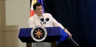 Duterte yang Macho dan Mematikan
