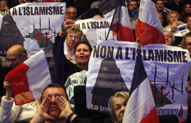Pemilu dan Masa Depan Imigran Muslim di Prancis | GEOTIMES