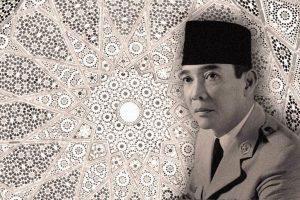 islam-bung-karno