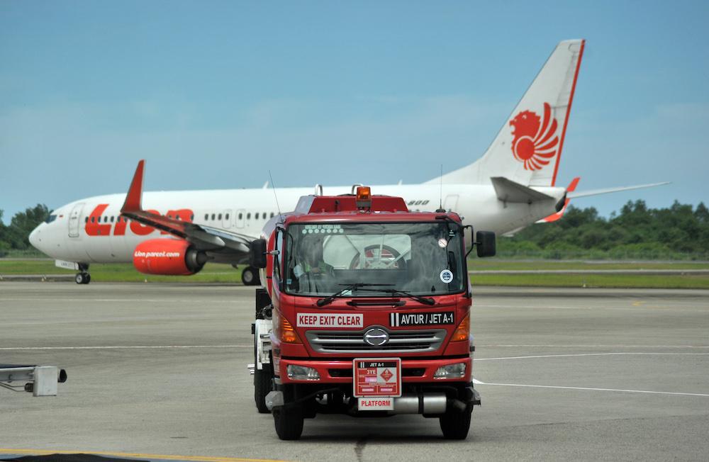 Menyoal Kegundahan Harga Tiket Pesawat Geotimes