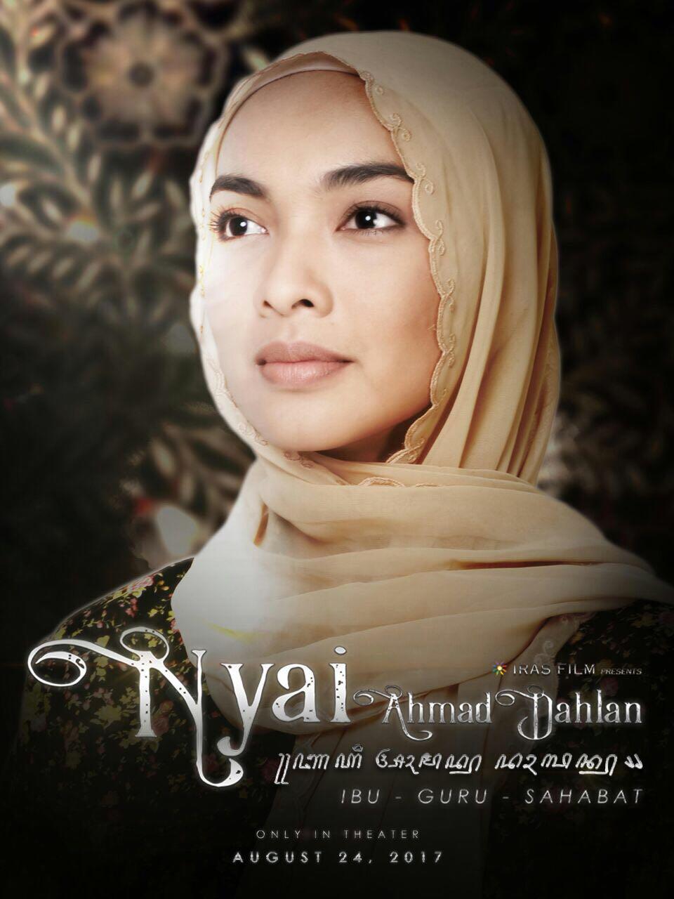 Film Nyai Ahmad Dahlan Akan Tayang Di Bulan Kemerdekaan GEOTIMES