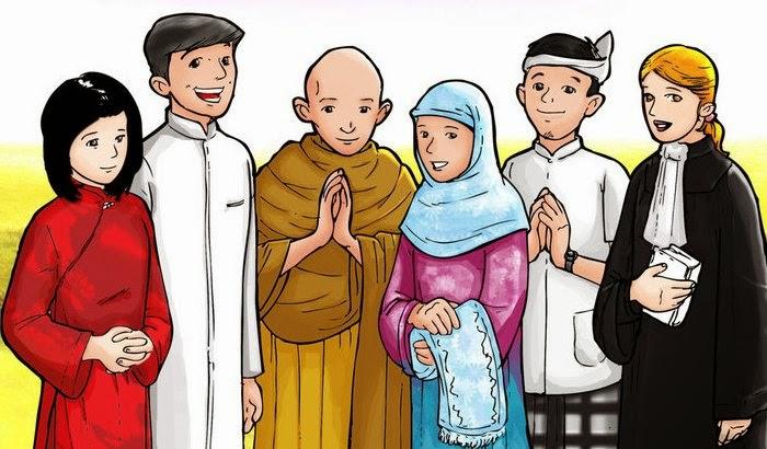 Islam Itu Damai, Berdamailah! | GEOTIMES