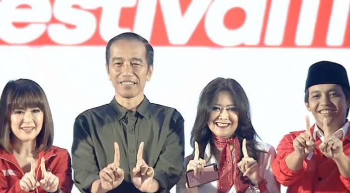 Jokowi Dan PSI: Pertemuan Yang Kebetulan Atau Disengaja?
