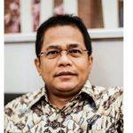 Dr. Indra Iskandar