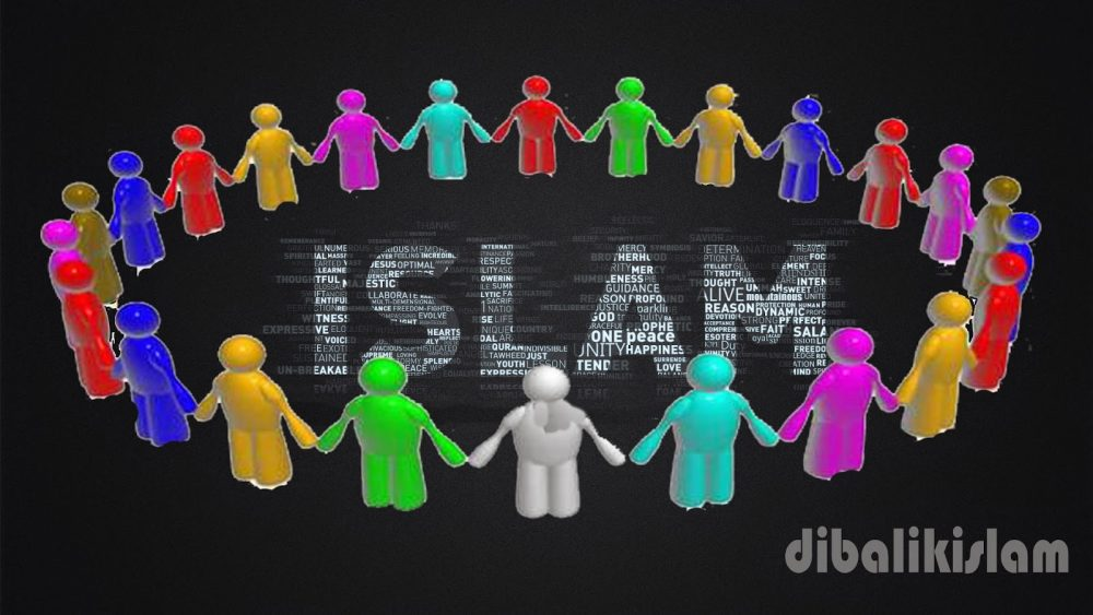 toler muslim 490 quotes have been tagged as tolerance: george carlin: 'religion is like a pair of shoesfind one that fits for you, but don't make me wear your sh.