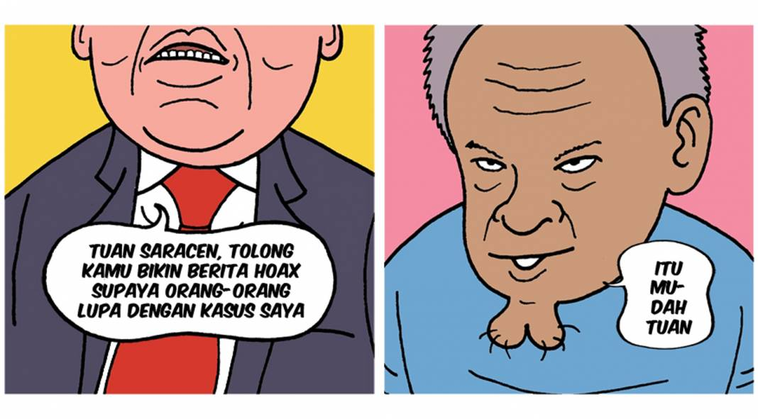 Poliklitik.com