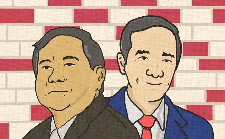 Kecebong dan Kampret Label Label Buruk dalam Pemilu