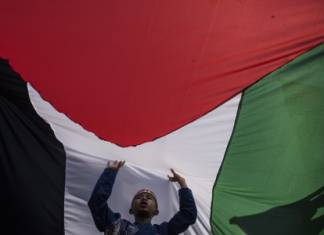 israel-palestina-muhhammad bin salman-geotimes