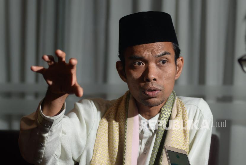 Benarkah Ustadz Abdul Somad Dipersekusi? | GEOTIMES