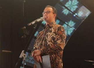 Anies Baswedan Apresiasi Penyelenggaraan Jakarta Fair Kemayoran 2018