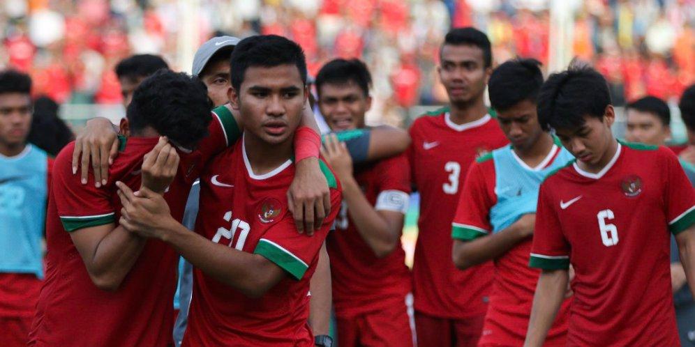 Era Sepak Bola Indonesia Baru Dimulai  GEOTIMES