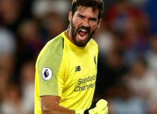 aneh alisson becker alisson-becker-geotimes