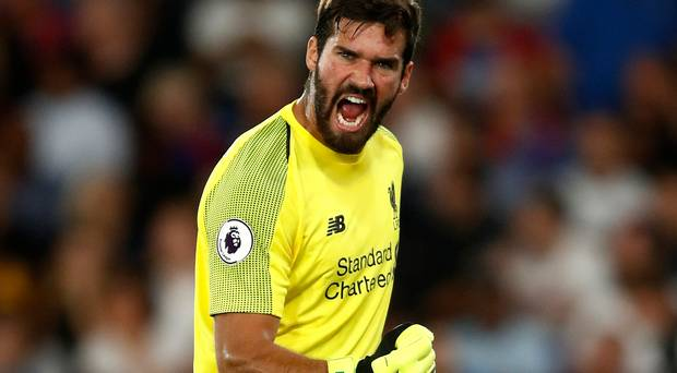 Alisson becker liverpool footballer foursome sextape part 2 - 2 4
