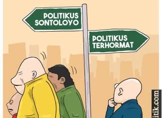 politikus-Sontoloyo-poliklitik-geotimes