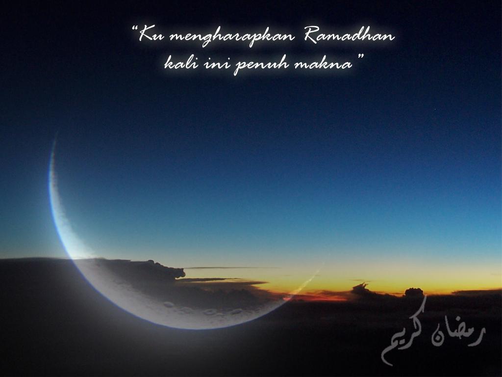 Meninggalkan Jejak Puasa Ramadhan Geotimes